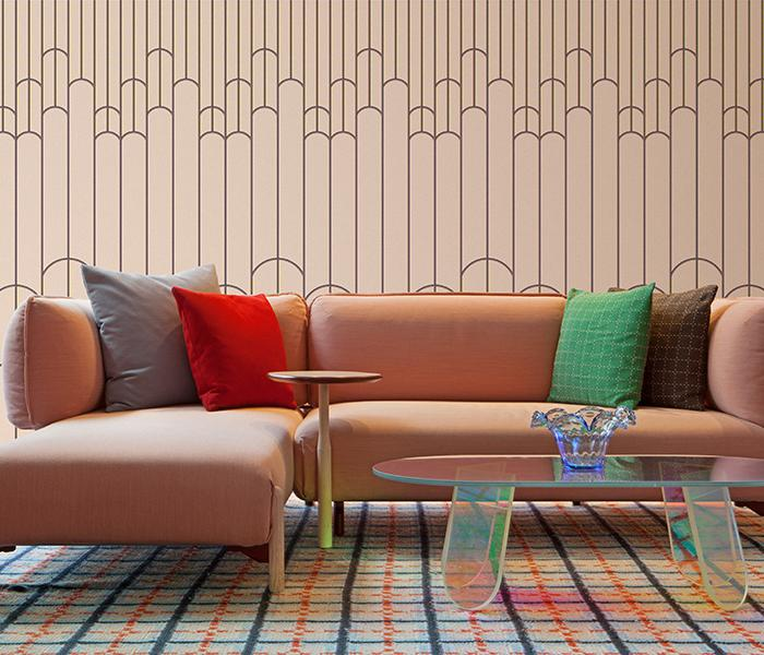 They talk about us: Patricia Urquiola in 'Interiors from Spain'
